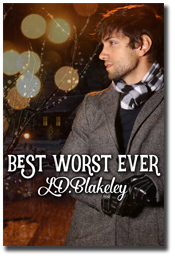 L.D.'s Sassy Friends-to-Lovers Contemporary Romance