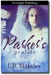 Parker's Profile by L.D. Blakeley