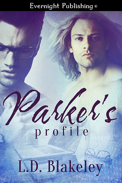 ParkersProfile-evernightpublishing-JayAheer2016-smallpreview