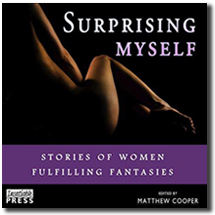 Surprising Myself Anthology - AudioBook