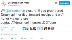 Dreamspinner]