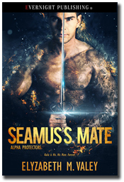 Seamus's Mate (Alpha Protectors #2) by Elyzabeth M. VaLey