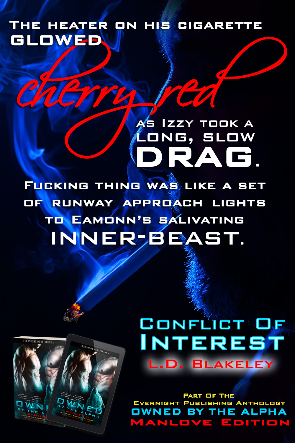 """""""Cherry Red"""" 