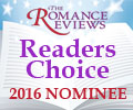 TRR 2016 Nominee