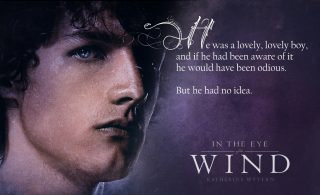 Katherine Wyvern: In The Eye of the Wind