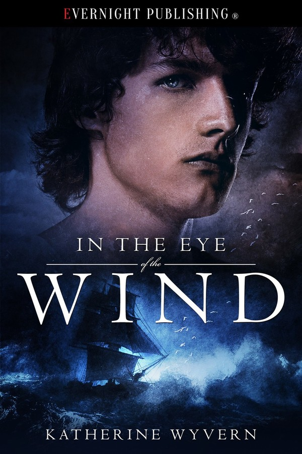In the Eye of the Wind by Katherine Wyvern