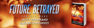 NEW: Project, Betrayed by J. Hollbrand and E. Monvey