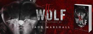 New from Evernight: The Wolf by Jade Marshall