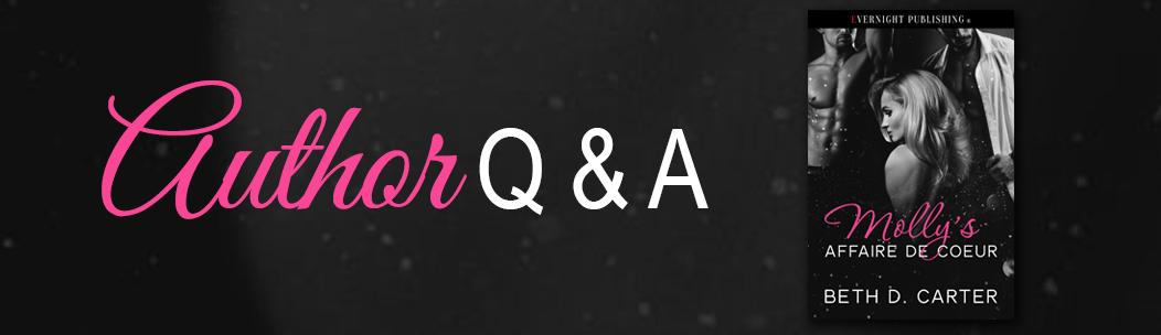 Beth Carter Q&A