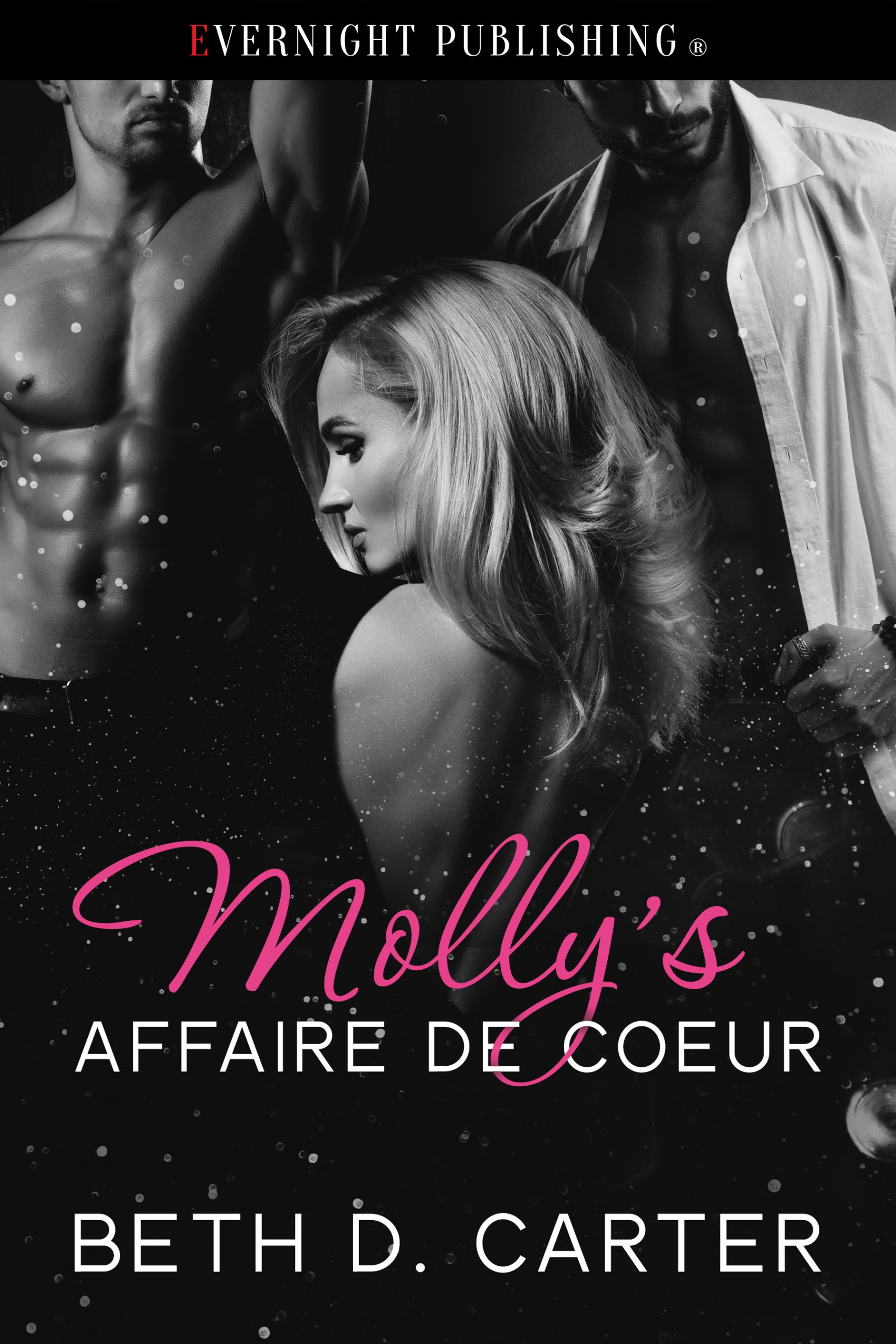 Molly's Affaire de Coeur by Beth D. Carter