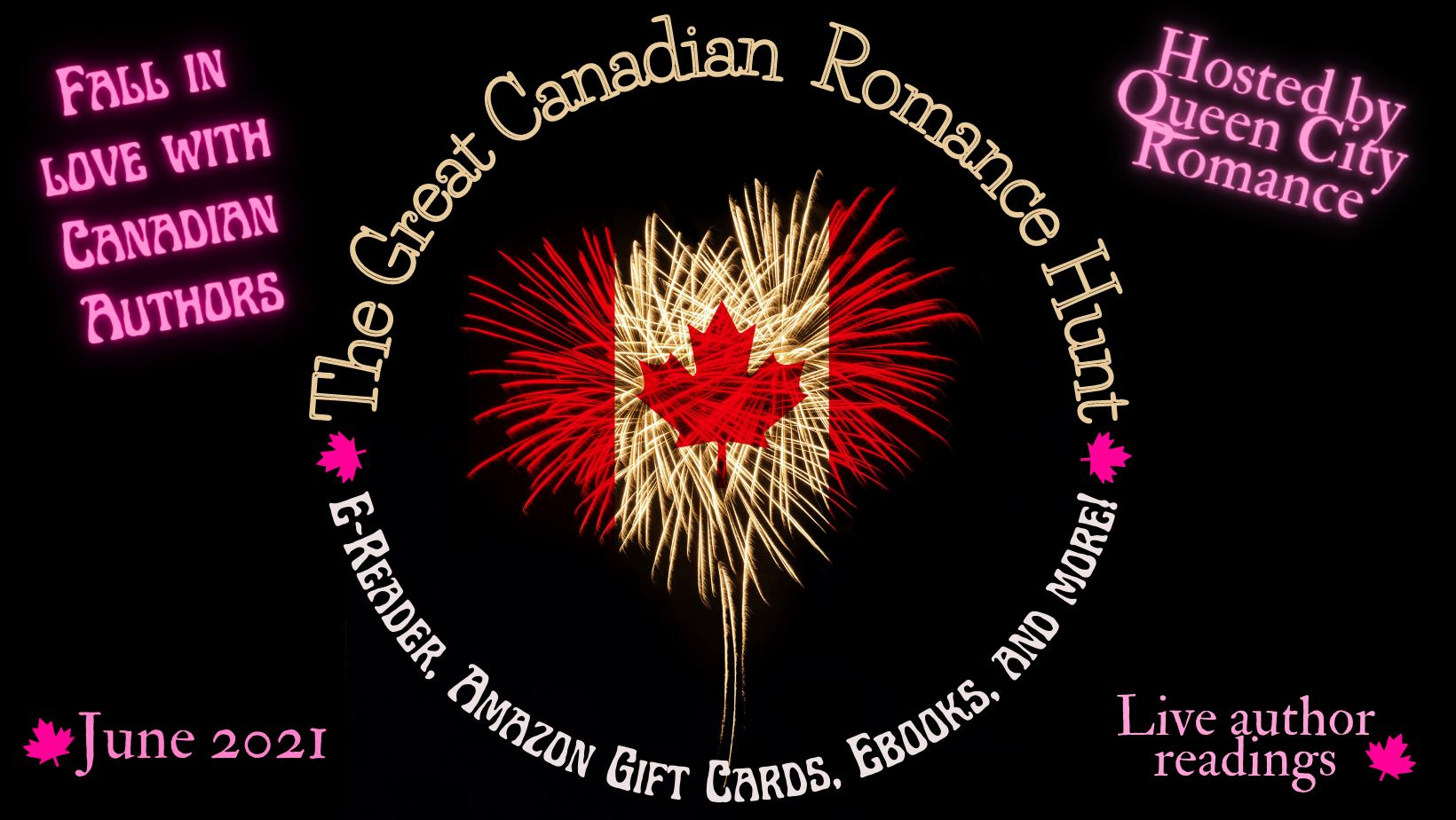The Great Canadian Romance Hunt